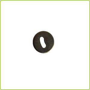 Best price waterproof ABS uhf rfid laundry tag