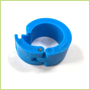 UHF Livestock Traceability Foot Ring RFID Tag