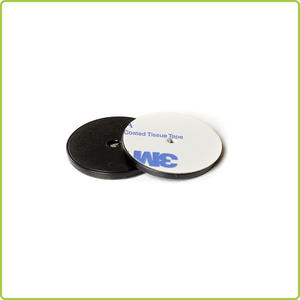 ISO14443A 13.56mhz NTag213 nfc ABS RFID Tag