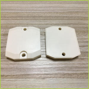 cheap price waterproof ABS uhf rfid tags with adhesive