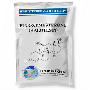 factory direct sale Fluoxymesterone(Halotesin) manufacturer