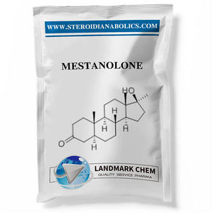 wholesale Mestanolone supply online