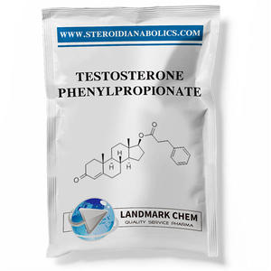 good quality Testosterone phenylpropionate supplier