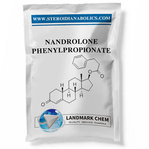 best price Nandrolone phenylpropionate supplier