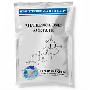 factory direct sale Methenolone Acetate online