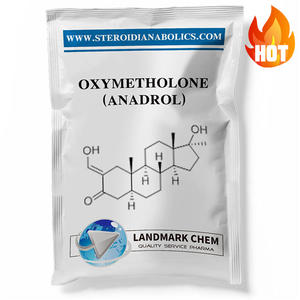 factory direct sale Oxymetholone(Anadrol) manufacturer online