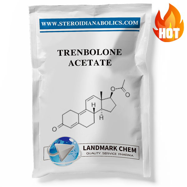 Trembolona acetato