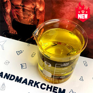 factory price Methenolone Enanthate 200mg for sale source