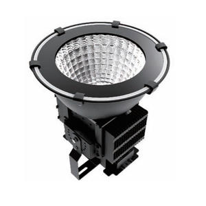 120W H LED Flood Light