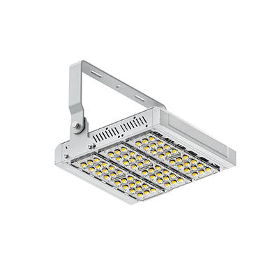 120W floodlights