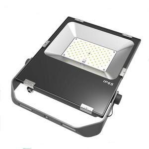 New Design High Power IP65 Ultra Slim OutdoorLight