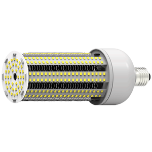 40W LED Corn Light led corn lights with UL 40W e39 retrofit corn bulbs DLC for open fixture use