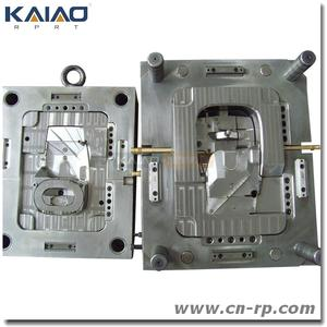 Plastic injection molding solutions provider