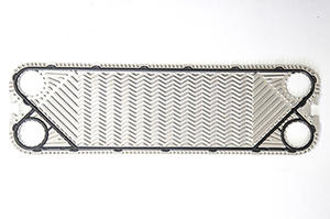 China apv plate heat exchanger manufacturer