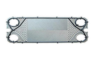 China gea heat exchanger plates manufacturer