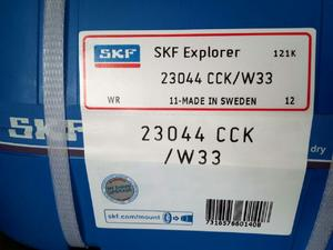 SKF,FAG,NSKspherical roller bearings,23044CC/W33