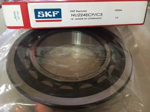SKF Cylindrical Roller Bearings NU224ECP/C3 Made in Germany