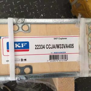 SKF22334CCJA/W33VA405,spherical roller bearings 22334CCJA/W33VA405, Self-aligning roller bearings
