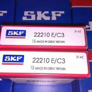 SKF22210E/C3,spherical roller bearings