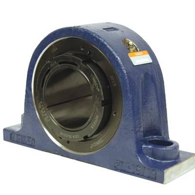 TIMKEN  Housed Unit Bearings QVVPN11V115S