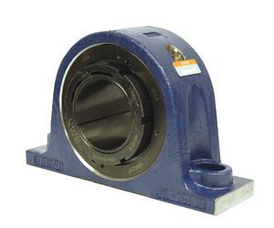 TIMKEN  Housed Unit Bearings QVVPL11V200S