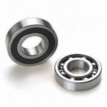 SKF Deep groove ball bearings 6017-2RS1