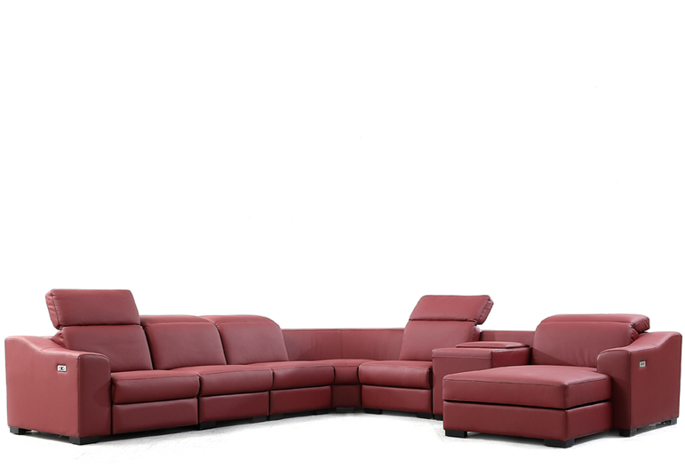Sectional Sleeper Sofa Manufacturer Sectionals 0987