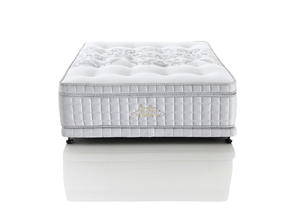 PILLOW TOP MATTRESSES