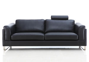 ODM sofa leather furniture manufacturer make in China.