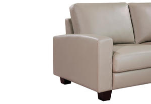 OEM furniture stores leather sofas manufacturer make in China.