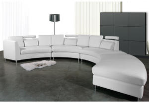 ODM sectional sleeper sofa manufacturer make in China.
