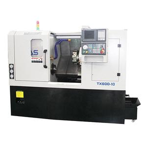 China CNC Lathe Tool Turret TX600-10 Manufacturer
