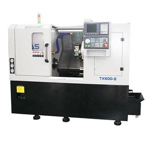 China CNC Lathe Tool Turret TX600-8 Manufacturer