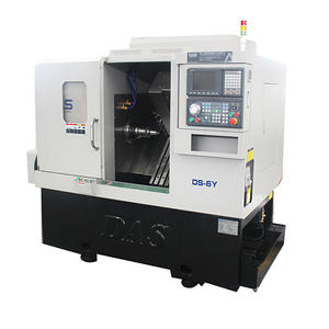 DS-6Y Y Axis Type Turning Center For Household Appliances