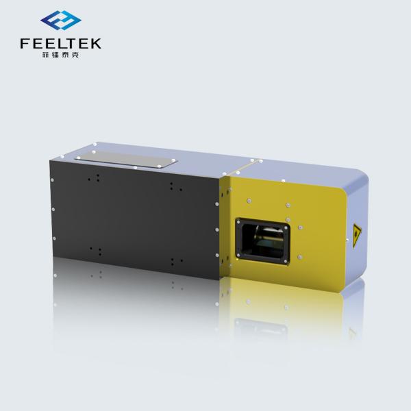 Large Field Laser Marking Fiber Laser Marking