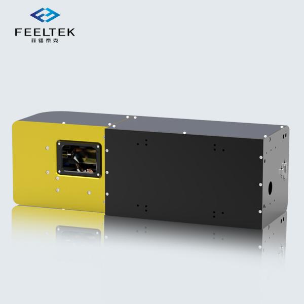 3 Axis Dynamic Laser Focus System 3d Laser Marking