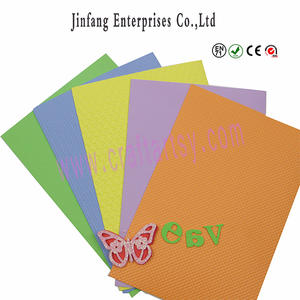 Embossed eva foam sheet/Texture eva foam sheet