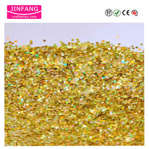 proefessional Laser Glitter powder supplier