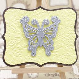 Craft Cutting Die for Butterfly