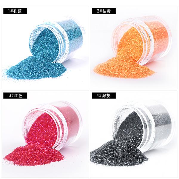 proefessional Glitter powder supplier