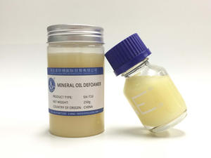 Mineral Oil Based Defoamers SH-T10 Series For PVC Water-based Coatings