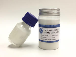 China manufacturers supply factory priceIt Food Grade Defoame antifoaming agents in fermentation