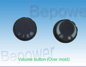Over Mold Parts Made In China By Bepower Mould