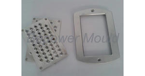 China custom cnc machined aluminum parts manufacturer,cnc machining part