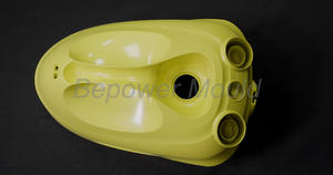Plastic Injection Silicone Molds For Concrete
