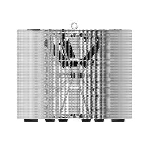 P5 Transparent LED Display TC Series,glass led screen