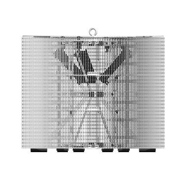 P5 Transparent LED Display TC Series,glass led screen