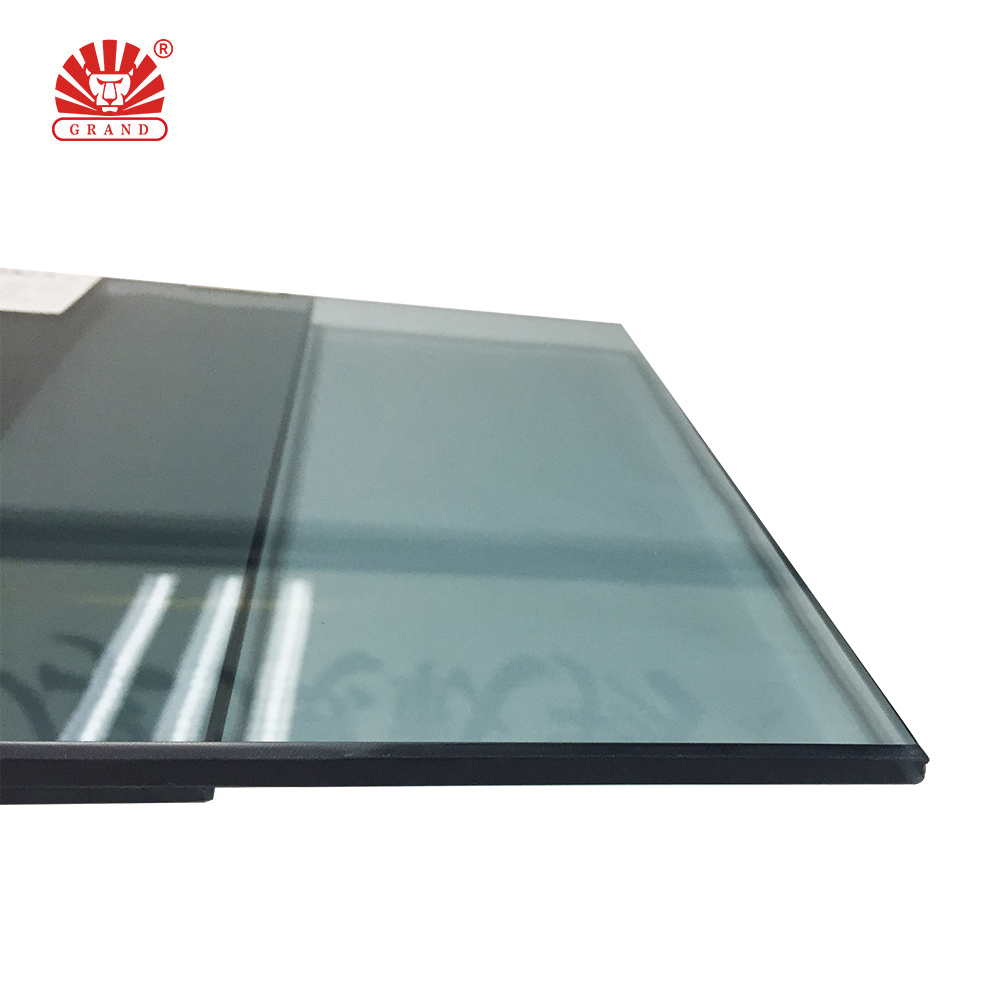 heat tempered glass