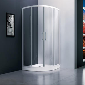 wholesale M242 quadrant shower enclosures supplier