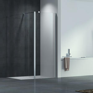 wholesale WA15 Wet Room With Flipper Panel supplier